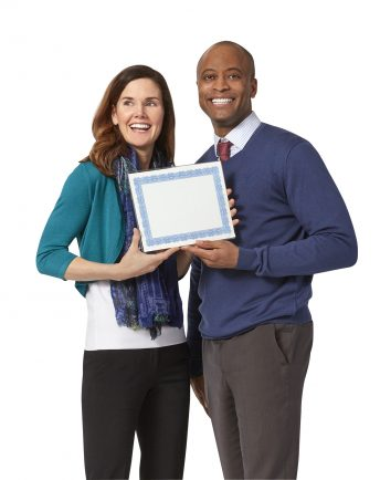 Colleague-to-Colleague Certificates