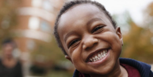 15 Fascinating Facts about Smiling