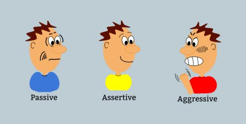 Assertiveness Games and Activities