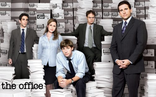 "What can we learn from ""The Office""?"